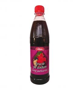 sirop fructe de padure