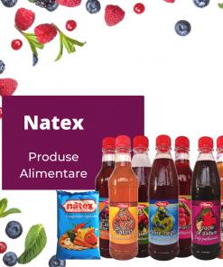 Produse alimentare Natex
